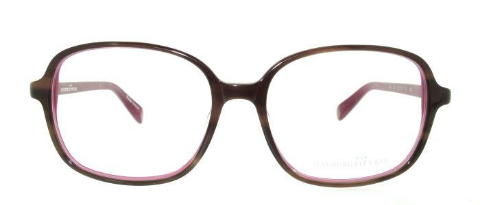 Hamburg Eyewear: Lore-gross