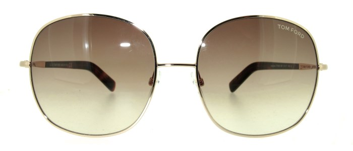 Tom Ford: Georgina TF499
