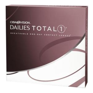 Dailies Total 1 90er Tageslinsen