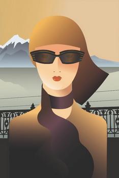 Suzy Glam Brillen