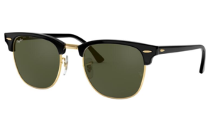 Ray Ban Clubmaster RB 3016 W0365