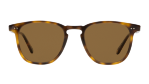 Garrett Leight Brooks SUN 47 front