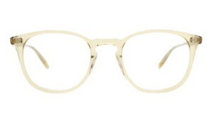 Garreth Leight Kinney Champagne CH front