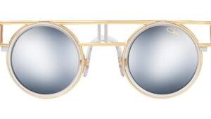 Cazal 668 Rund Sonnenbrille