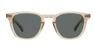 Garrett Leight Brooks X SUN 48