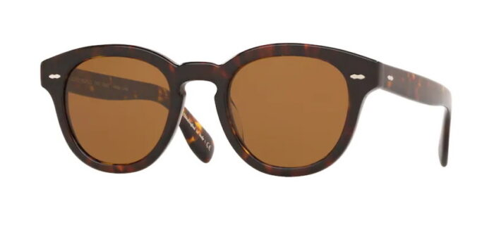 Oliver Peoples OV5413SU Cary Grant DM2 havanna, brown mineral Lenses
