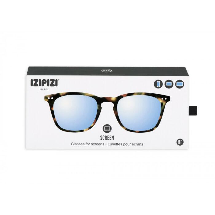 Computerbrille Izipizi E Model