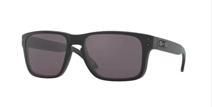 Oakley OJ9007 900701 matte Black grey uni 85% Lenses