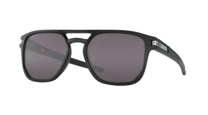 Oakley OJ9436 943601 Matte Black Prizm Grey Lenses