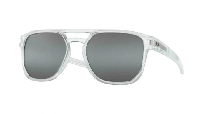 Oakley OJ9436 943602 Matte Clear Prizm black Lenses