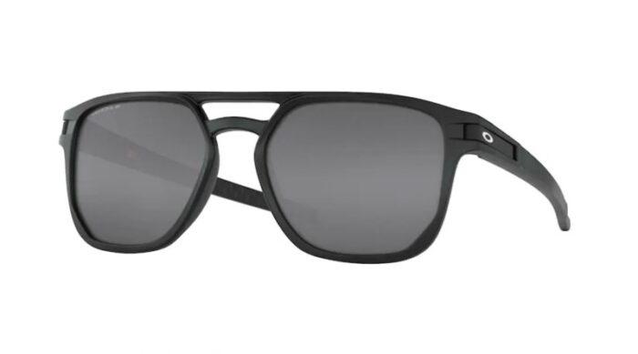 Oakley OJ9436 943605 Matte Black Prizm black Polarisation Lenses