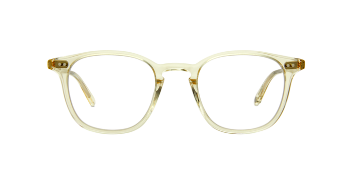 Garrett Leight Clark PG Pure Glass