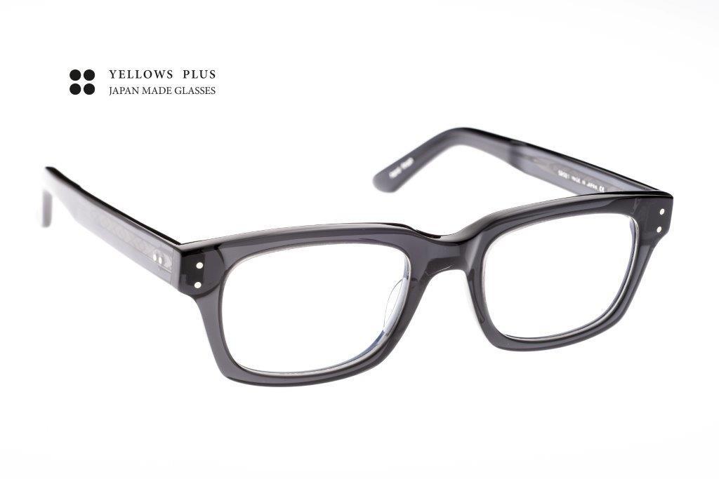 Yello Plus Brillen Kollektion
