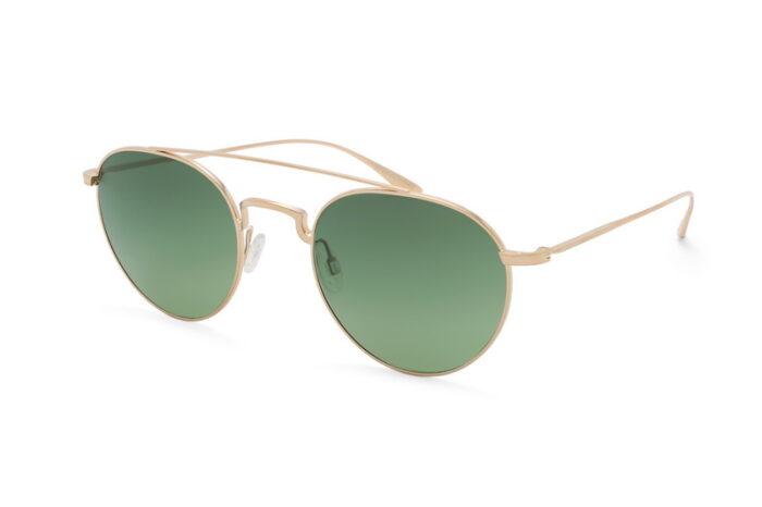 Barton Perreira Vashon SUN GOL-EME Gold Emerald