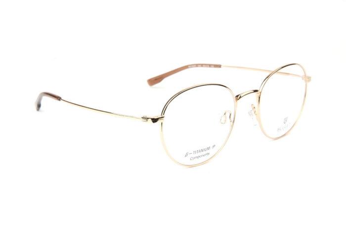 Arbeitsbrille Computer Blaulichtfilter Bern gold