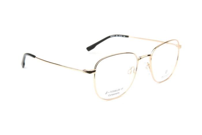 Arbeitsbrille Computer Blaulichtfilter Zug gold