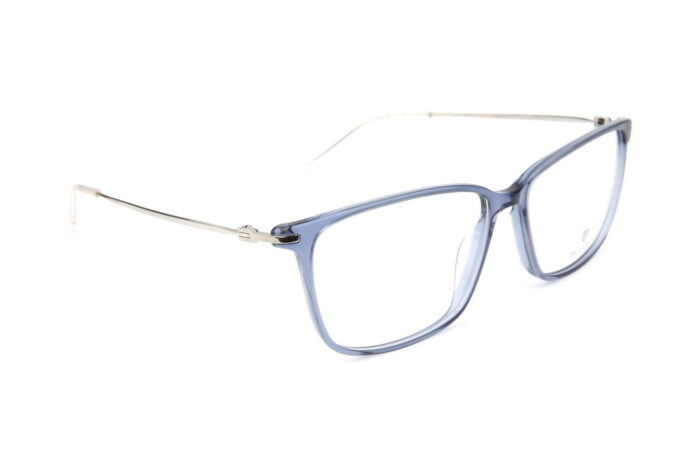 Computerbrille Blaulichtfilter Lugano blau