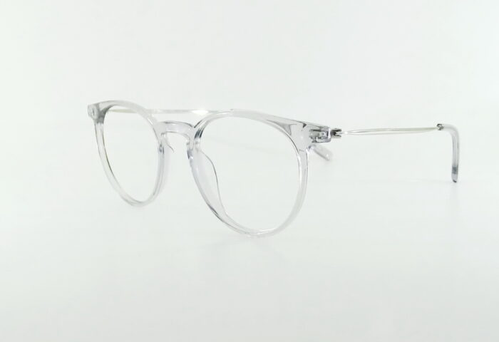 Computerbrille Blaulichtfilter Montreux grau