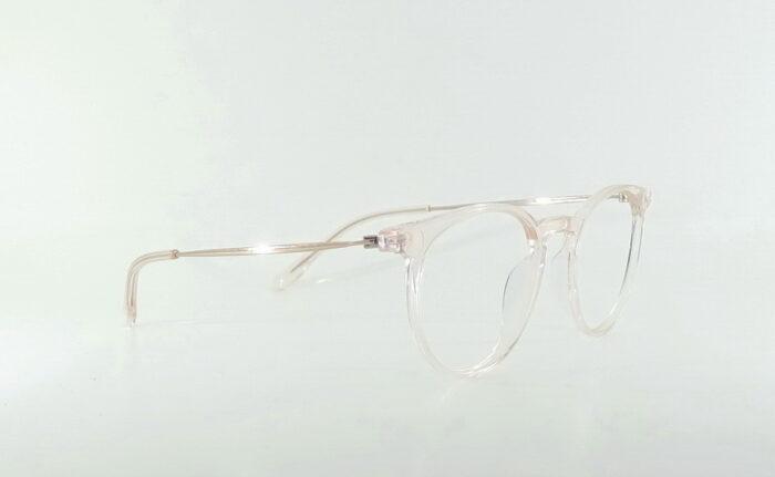 Computerbrille Blaulichtfilter Montreux rose