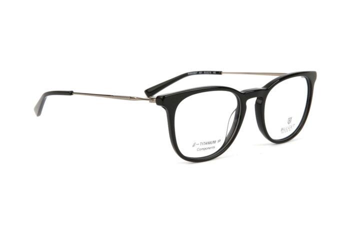 Computerbrille Blaulichtfilter Ascona schwarz