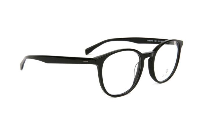 Computerbrille Blaulichtfilter Sitten schwarz