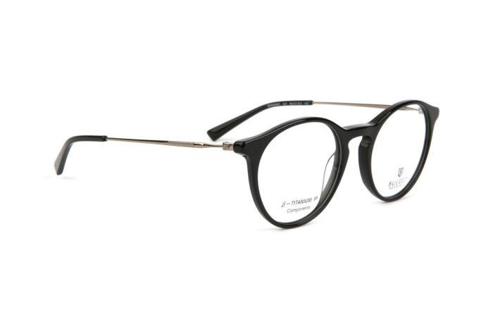 Computerbrille Blaulichtfilter Genf schwarz