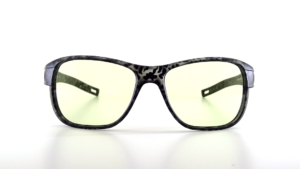 Gaming Brille Camino Camouflage - Classic Collection