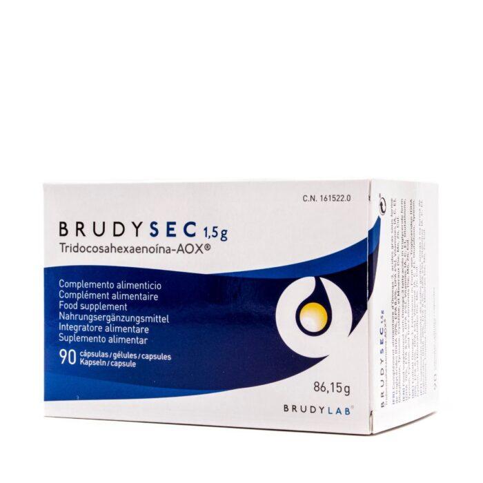 Omega 3 Brudysec Nahrungsergänzungsmittel