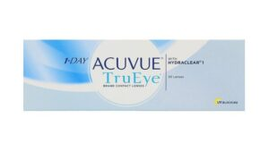 1-Day Acuvue Trueye 30 Packung