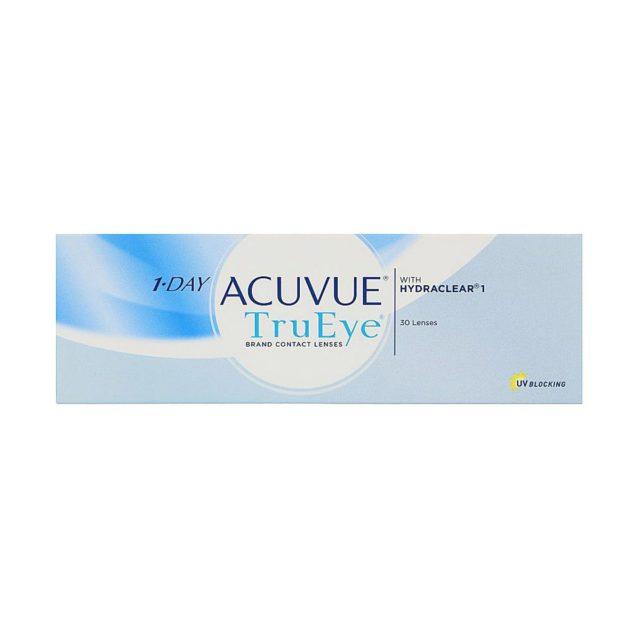 1-Day Acuvue Trueye 30 Packung