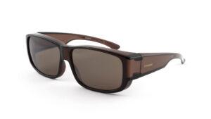Polaroid P 8271A Überziehbrille Sonnenbrille