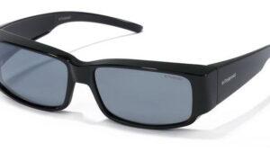 Polaroid P8301 Überziehbrille Sonnenbrille
