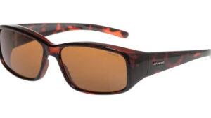 Polaroid P8306 Überziehbrille Sonnenbrille