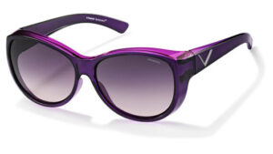 Polaroid P8404C Überziehbrille Sonnenbrille