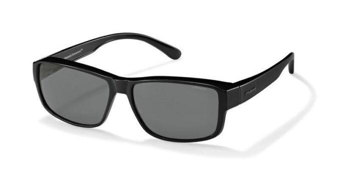 Polaroid P8406BL Überziehbrille Sonnenbrille