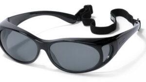 Polaroid P8900 Überziehbrille Sonnenbrille