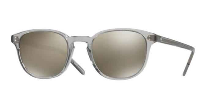 Oliver Peoples OV5219S Fairmont Sun 113239 Workman Grey