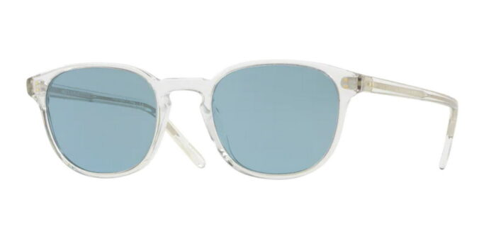 Oliver Peoples OV5219S Fairmont Sun 110156 Crystal
