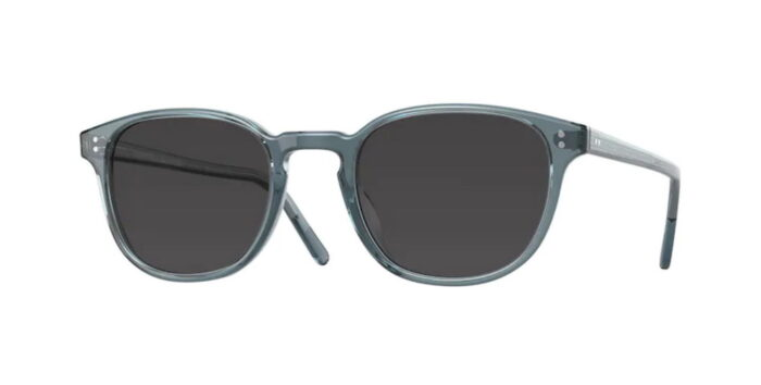 Oliver Peoples OV5219S Fairmont Sun 1617R5 Washed Teal