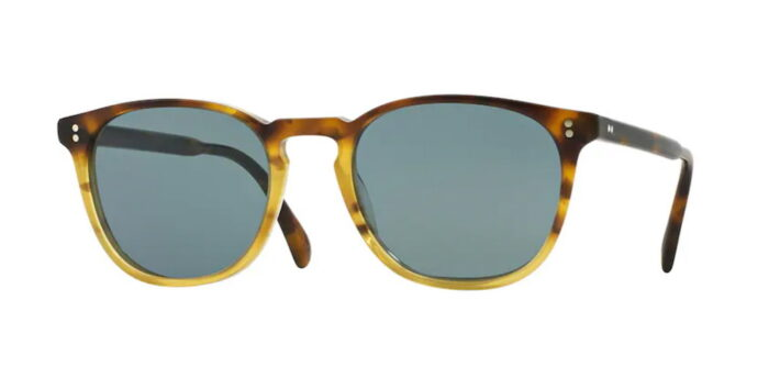 Oliver Peoples OV5298S Finley Esq. Sun 1409R8 Vintage Brown