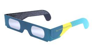 SONNENFINSTERNIS Brillen Solar Eclipse