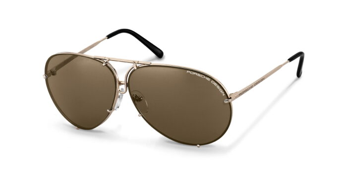 Porsche P8478 A Sonnenbrille