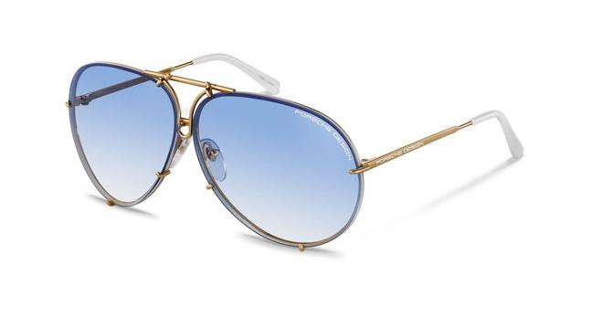 Porsche P8478 Sonnenbrille