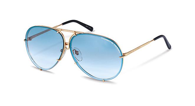 Porsche P8478 Z Sonnenbrille
